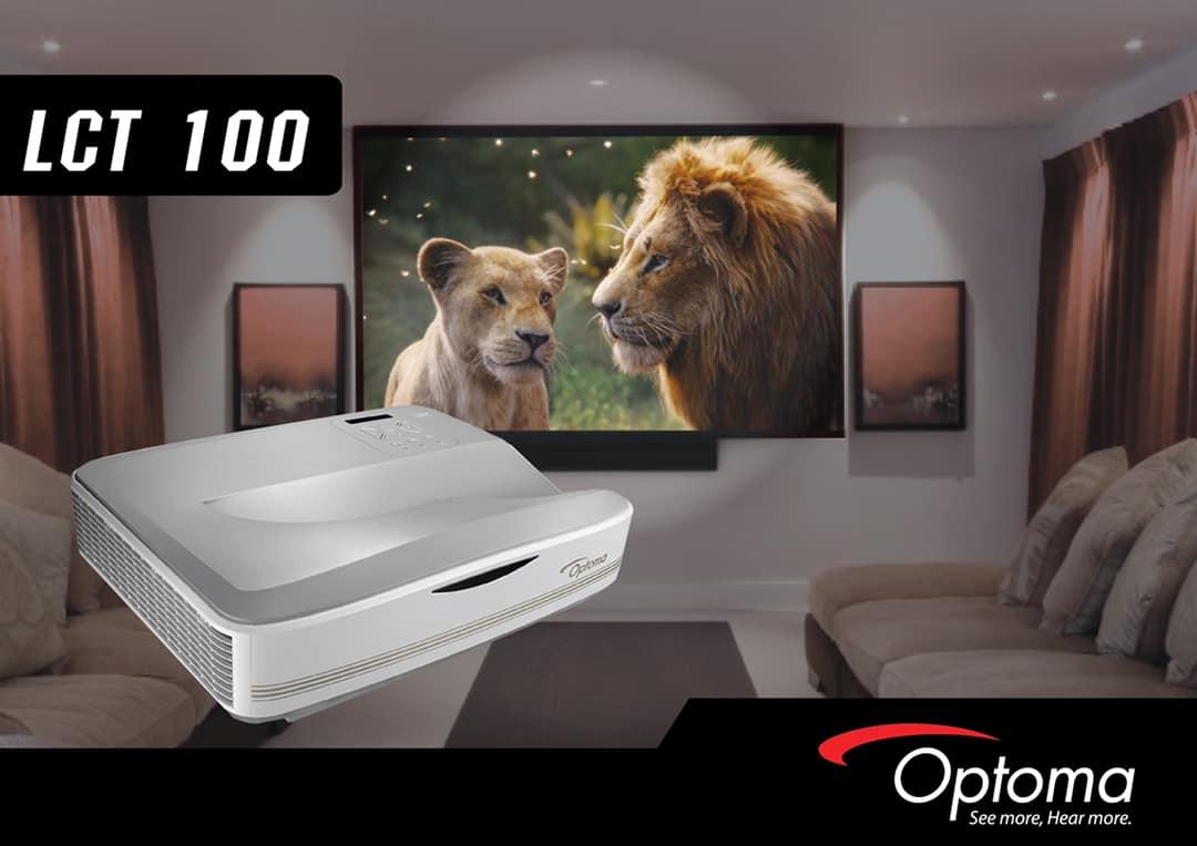 Optoma LCT100